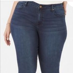 Skinny jeans - stretch fabric!!!